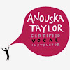 Anouska Taylor Certified Vocal Instructor