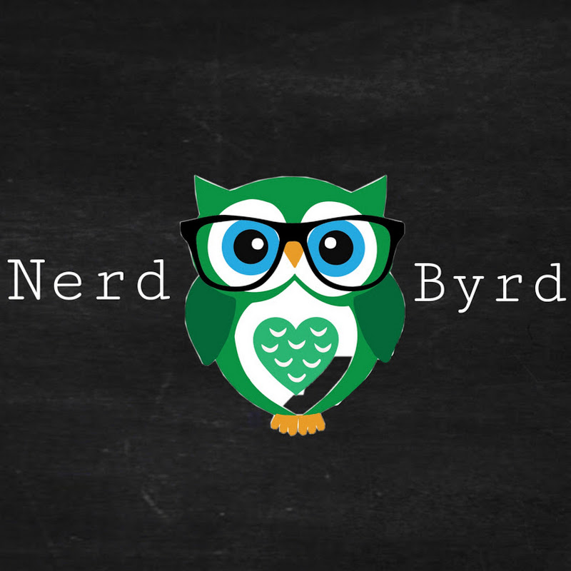 Nerd Byrd (nerd-byrd)