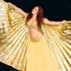 Belly Dance Silviarah & Kelet Ragyogasa