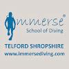 IMMERSE SCHOOL OF DIVING - PADI, IAHD, & TDI Scuba Diving in Telford Shropshire