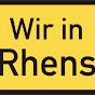 Wir in Rhens