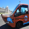 Caravel On Wheels Lisboa