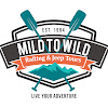 Mild to Wild Rafting & Jeep Trail Tours