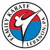 Family Karate PA