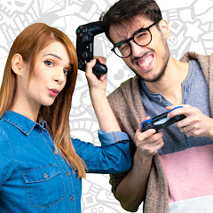 Two Players One Console