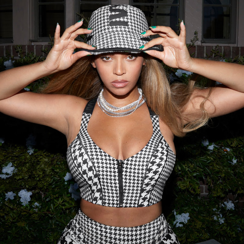 Beyonce YouTube channel image