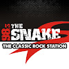 98.3 The Snake - The Classic Rock Station