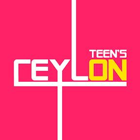 Ceylon Teen
