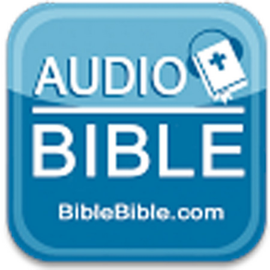 Audio Bible on CD, MP3, iPod, Download, DVD, Electronic Bible & tape