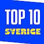 Top 10 Sverige (loffiz)