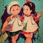 日本の子供たちの合唱