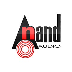 Anand Audio Net Worth