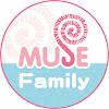Muse木棉花-卡通