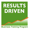 Results Driven - Business Training