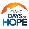 EightDaysofHope