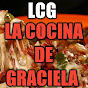 La cocina de Graciela
