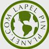 LapelPinPlanet - Jim Clift Design (Lapel & Push Pins)