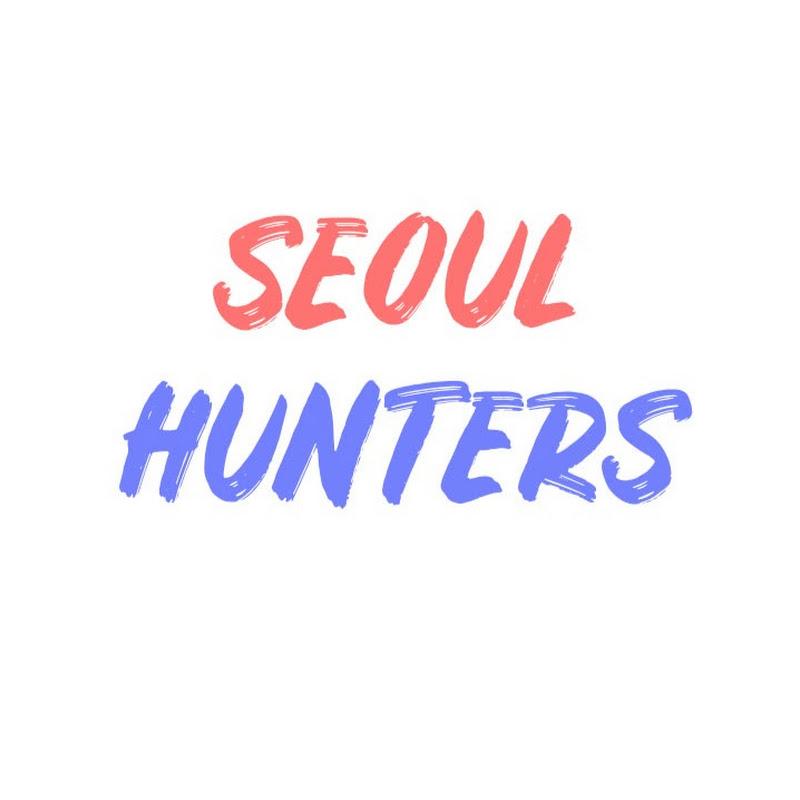 Seoul Hunters