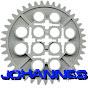 Johannes Juhanson's LEGO Technic Creations (leiutaja12)