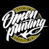 Omen Promotional Printing