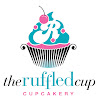 The Ruffled Cup