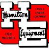 hamiltonequipment