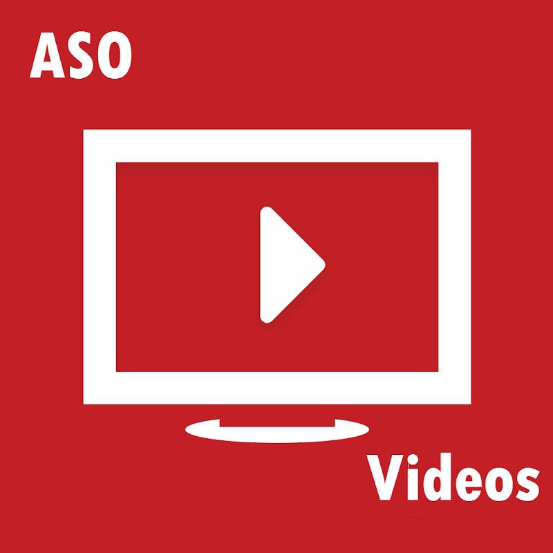 ASO Videos