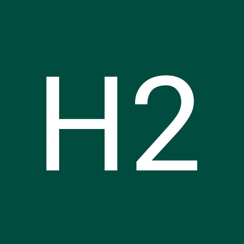 H2 H2