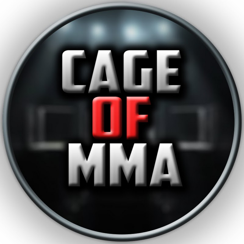 Cage of MMA