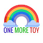 One More Toy Youtube channel statistics and Realtime subscriber counter