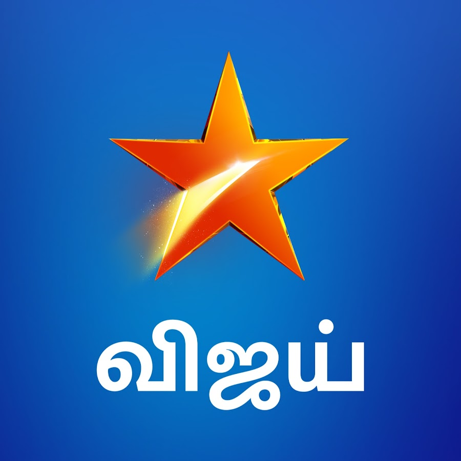 Vijay Television - YouTube