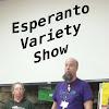 Esperanto Variety Show
