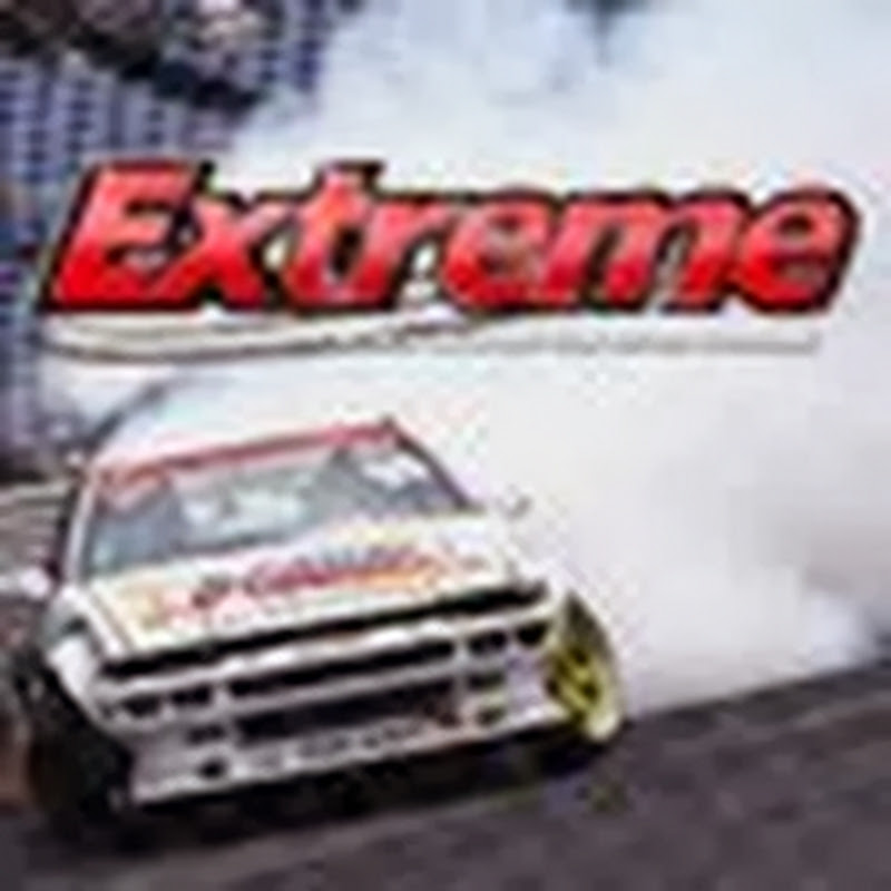 Extremedrivingtv YouTube channel image