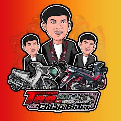 Teeza Chiap Rider Net Worth