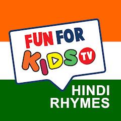 Fun For Kids TV - Hindi Rhymes Net Worth