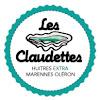 Huîtres Marennes Oléron Les Claudettes