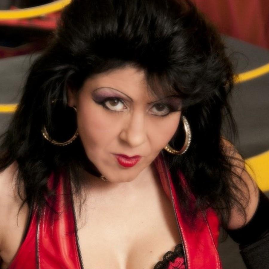 Cougar Alexis