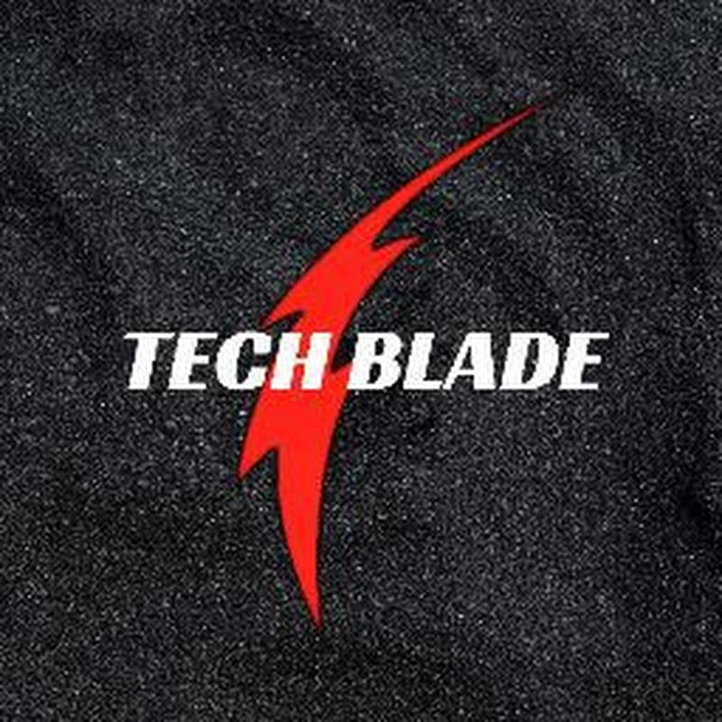 Tech Bladez (tech-blade)