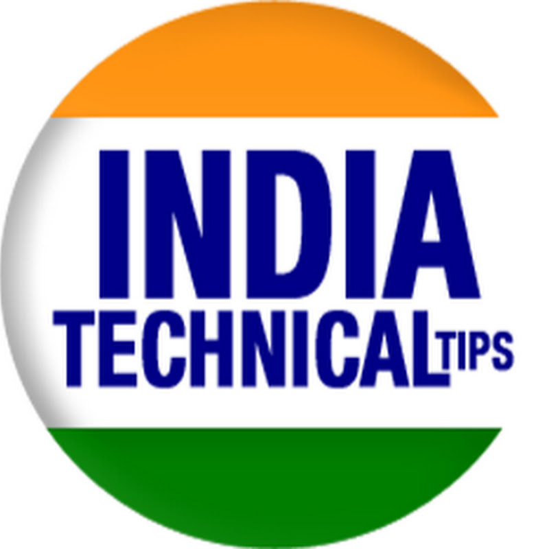 India technical Tips
