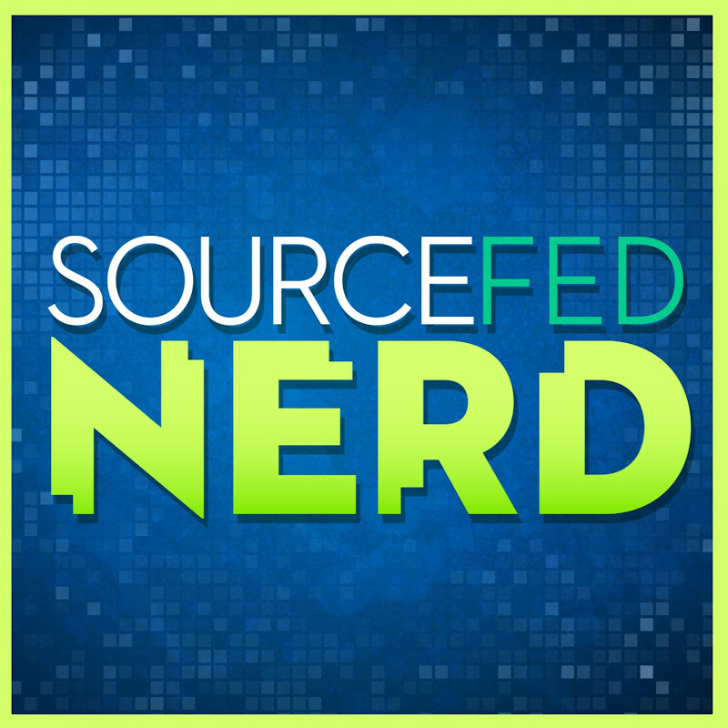 Sourcefednerd YouTube channel image