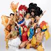 América Baila dance company