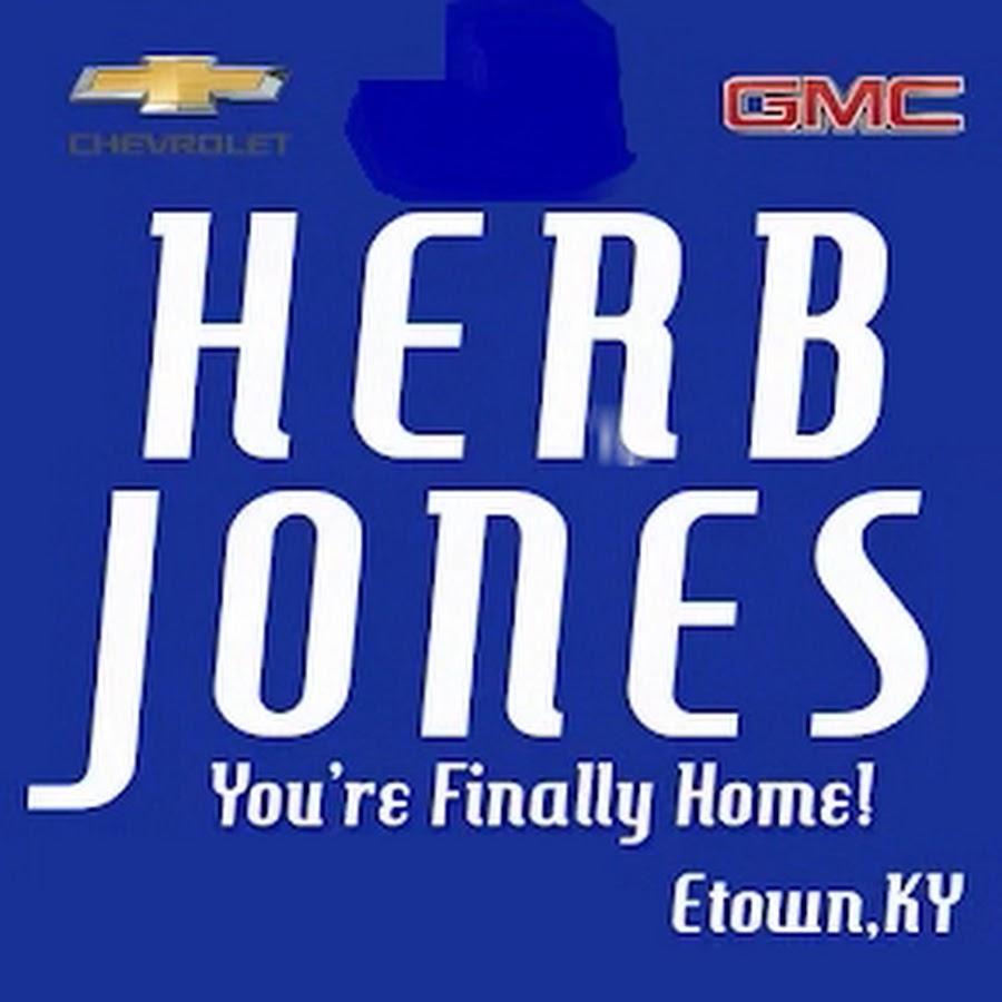 Herb Jones Chevrolet Buick Gmc Youtube