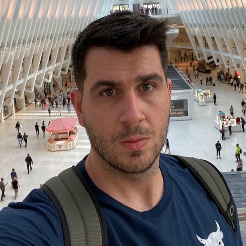 Eduardo Stimamilio