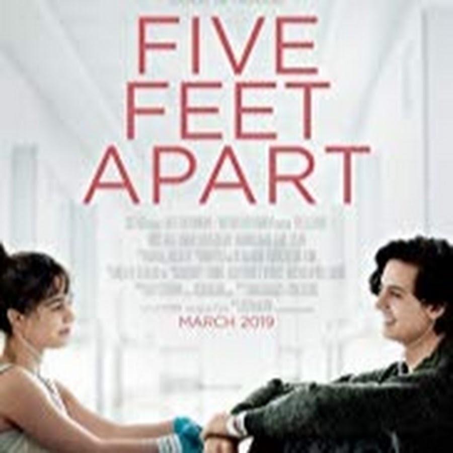 Five Feet Apart Full Movie -2019