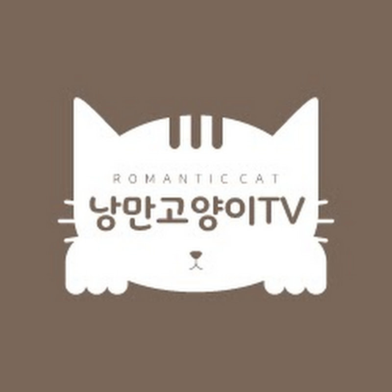 Romantic Cat 낭만고양이TV