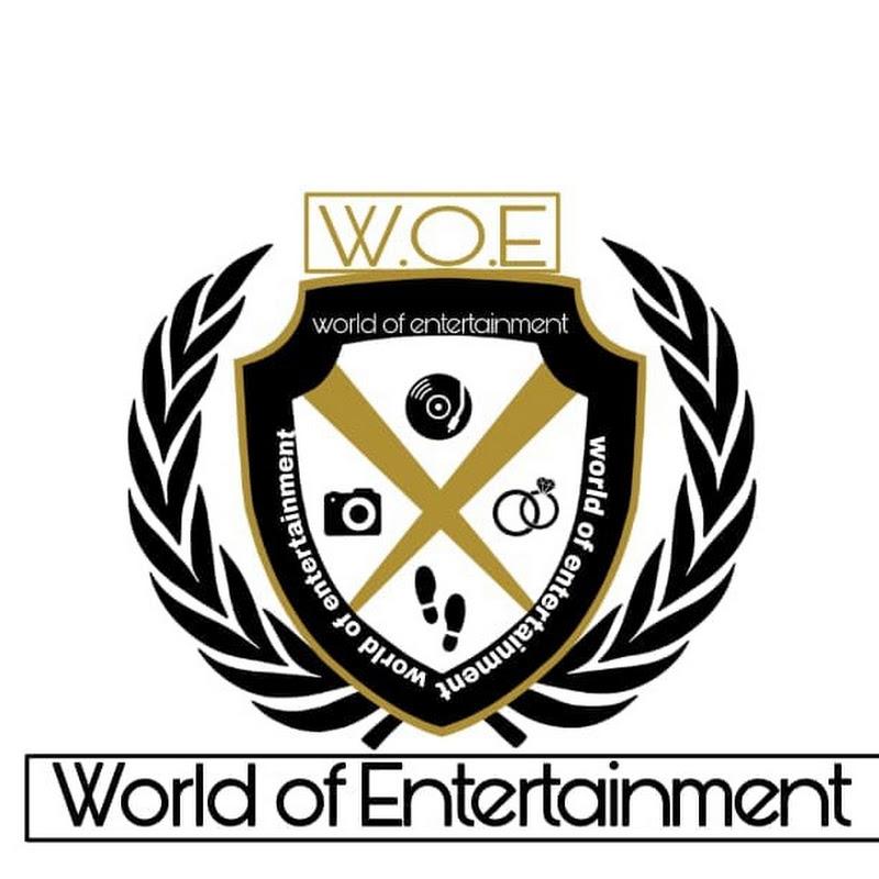 World of Entertainment
