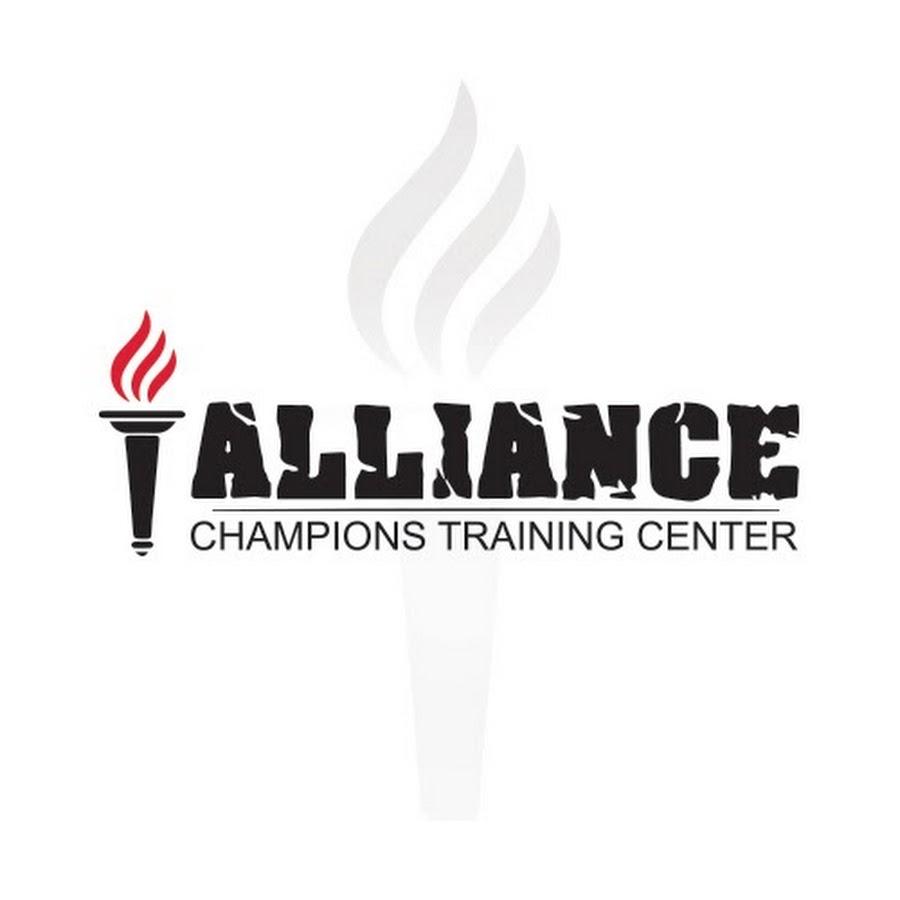alliance champions training center - 900×900