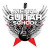 Menai Guitar School