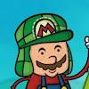 El Mario del Ocho