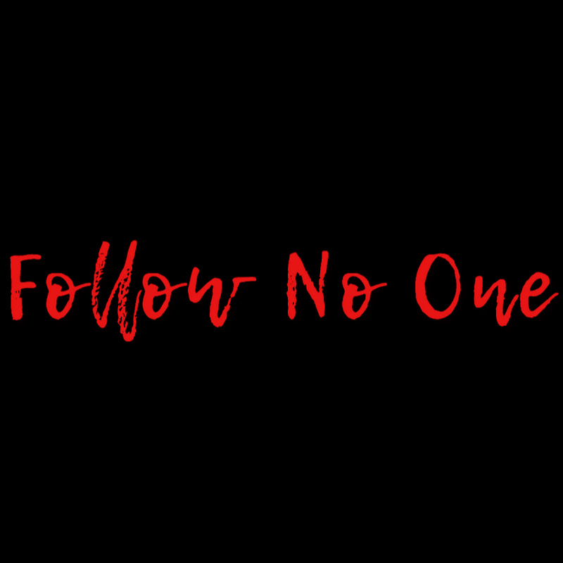 Follow No One (contact-follownoonemusic-com)